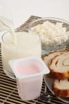 lait fermentes